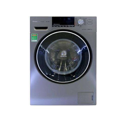 Máy giặt lồng ngang Panasonic NA-128VX6LV2-Thế giới đồ gia dụng