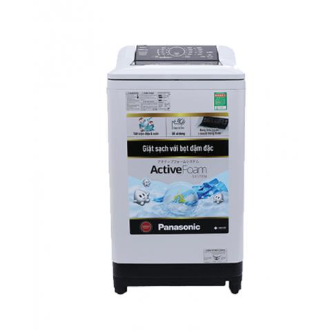 Máy giặt Panasonic 10 kg NA-F100A4GRV-Thế giới đồ gia dụng HMD