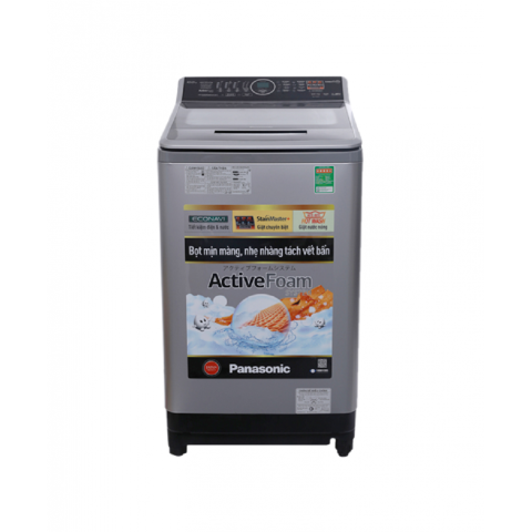 Máy giặt Panasonic 10,0 Kg NA-F100V5LRV-Thế giới đồ gia dụng HMD