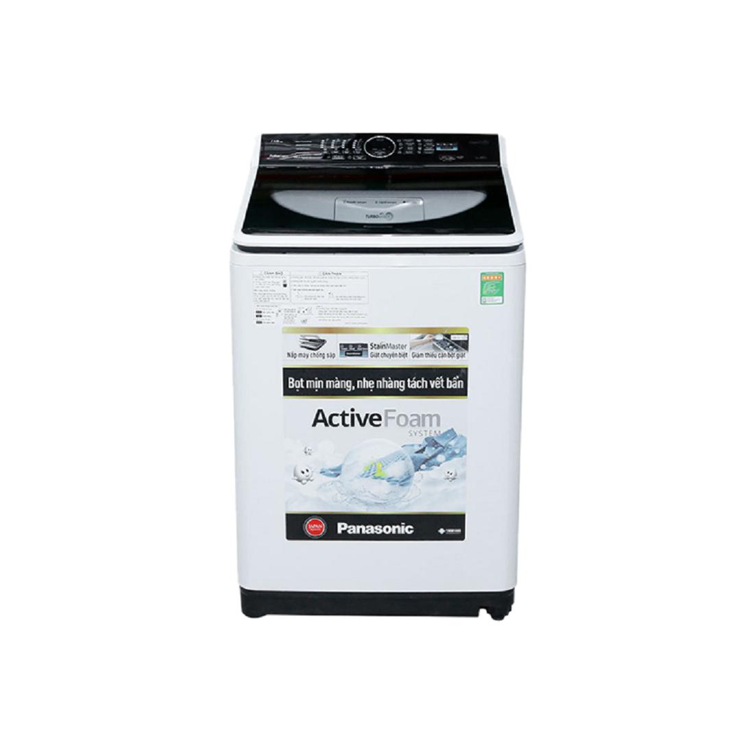 Máy giặt Panasonic 11.5 Kg NA-F115A5WRV-Thế giới đồ gia dụng HMD