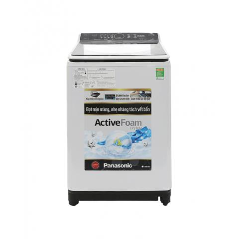 Máy giặt Panasonic 12.5 Kg NA-F125A5WRV-Thế giới đồ gia dụng HMD
