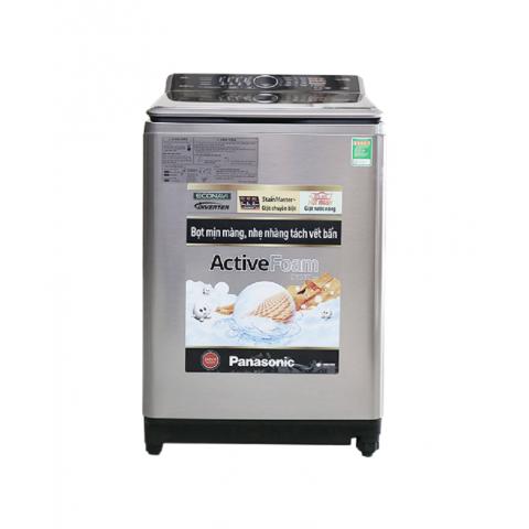 Máy giặt Panasonic 13.5 Kg NA-F135V5SRV-Thế giới đồ gia dụng HMD
