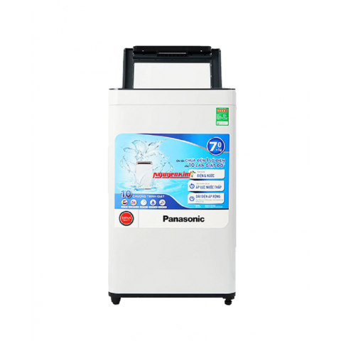 Máy giặt Panasonic 7.0 Kg NA-F70VG9HRV-Thế giới đồ gia dụng HMD