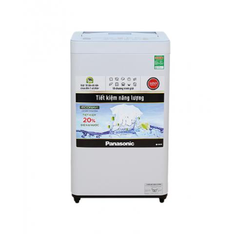 Máy giặt Panasonic 7.6 kg NA-F76VG9HRV-Thế giới đồ gia dụng HMD