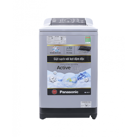 Máy giặt Panasonic 8.5 kg NA-F85A4GRV-Thế giới đồ gia dụng HMD