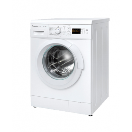 Máy giặt Panasonic 8 kg NA-108VK5WVT-Thế giới đồ gia dụng HMD