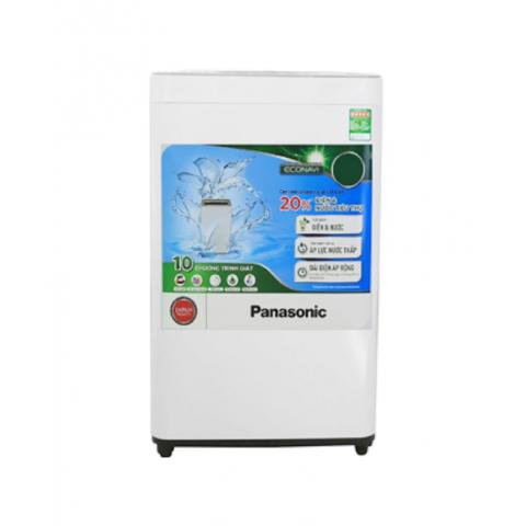 Máy giặt Panasonic 8 kg NA-F80VS9GRV-Thế giới đồ gia dụng HMD