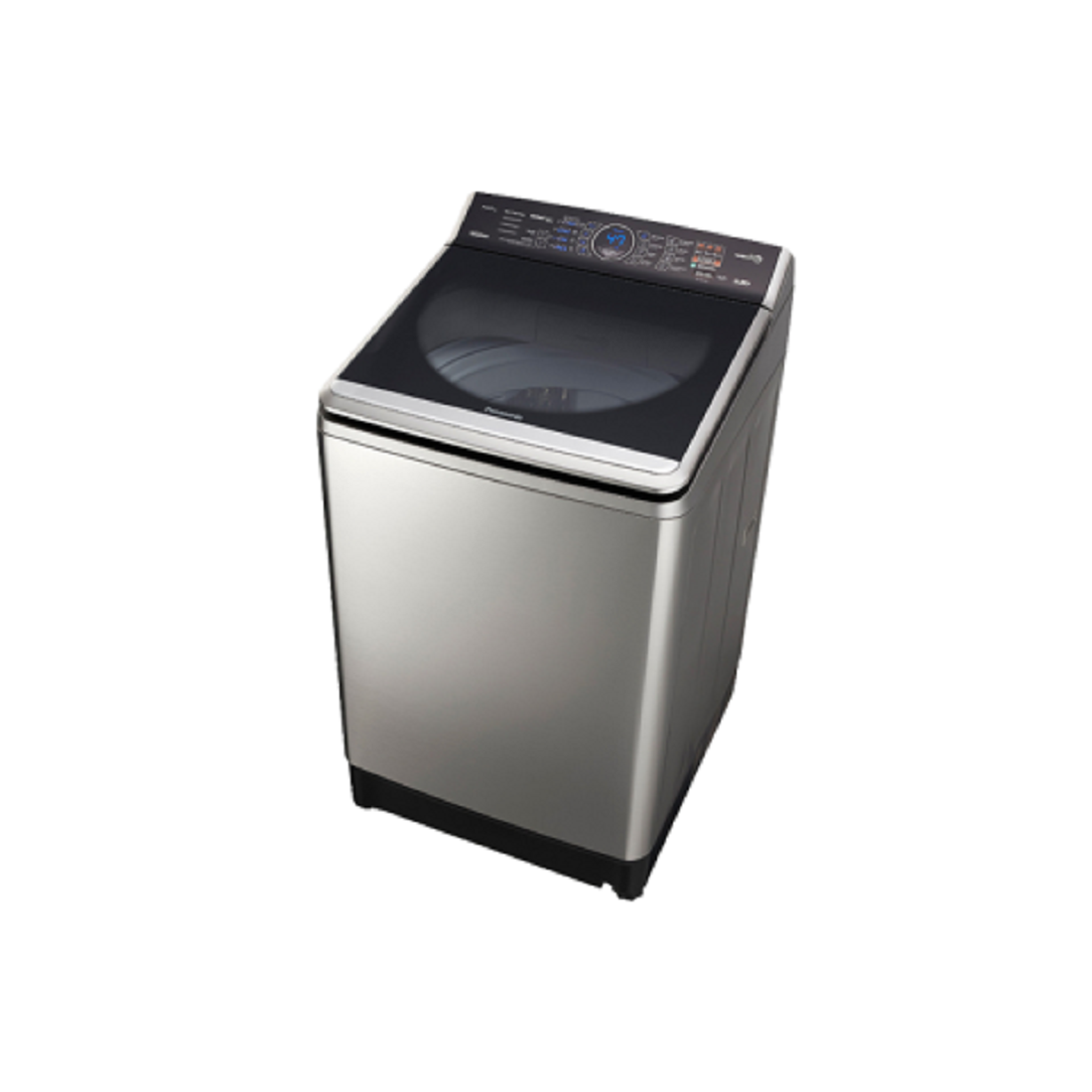 Máy giặt Panasonic Inverter 14 kg NA-FS14V5SRV-Thế giới đồ gia