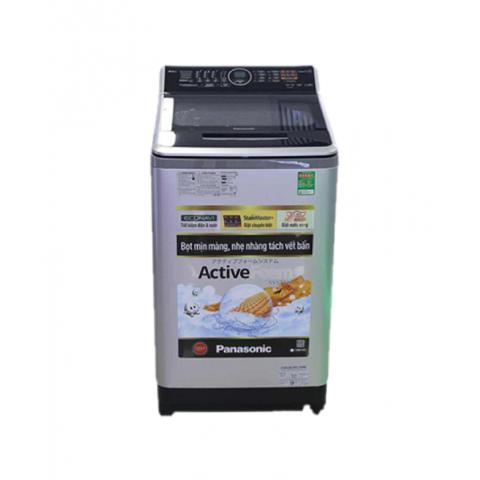 Máy giặt Panasonic Inverter 9.5 kg NA-FS95V7LRV-Thế giới đồ gia