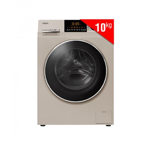 Máy Giặt AQUA 10.0 Kg AQD-D1000A (N)-Thế giới đồ gia dụng HMD
