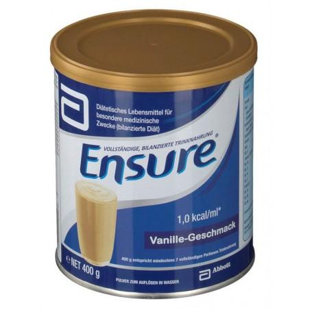 Sữa Ensure 400g - Hàng nội địa Đức