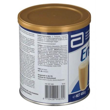 Sữa Ensure 400g - Hàng nội địa Đức-Thế giới đồ gia dụng HMD