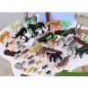 Đồ chơi mô hình Animal World động vật bò sát - 44 chi tiết-Thế
