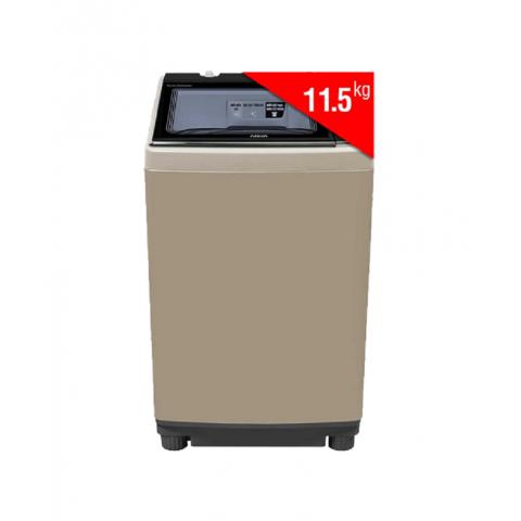 Máy giặt Aqua 11.5 Kg AQW-DW115AT, N-Thế giới đồ gia dụng HMD