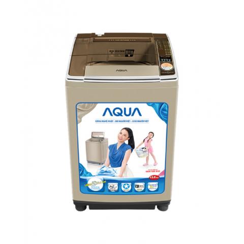 Máy giặt Aqua 12.5 Kg AQW-U125ZT-Thế giới đồ gia dụng HMD