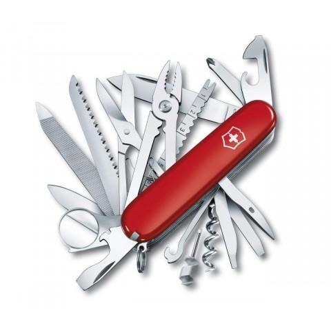 Dao đa năng Victorinox Red 91mm 33 món-Thế giới đồ gia dụng HMD