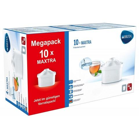 Hộp lọc Brita Maxtra XXL 10 gói-Thế giới đồ gia dụng HMD