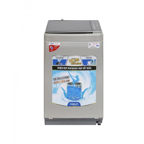 Máy giặt Aqua 8.5 kg AQW-U850BT S-Thế giới đồ gia dụng HMD