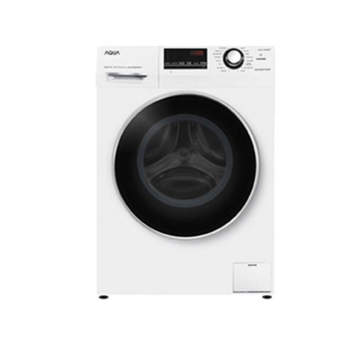 Máy Giặt AQUA 8.5Kg AQD-A852ZT-Thế giới đồ gia dụng HMD