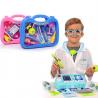 Bộ đồ chơi bác sỹ