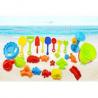 Đồ chơi đi biển 8 thứ-Thế giới đồ gia dụng HMD