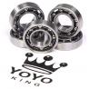 Yoyo duncan Silicone sticker-Thế giới đồ gia dụng HMD