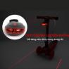 Phụ kiện đèn led xe scooter-Thế giới đồ gia dụng HMD