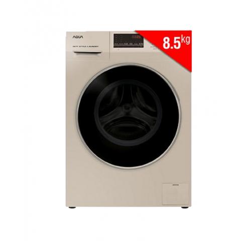Máy Giặt AQUA 8.5Kg AQD-A852ZT, N-Thế giới đồ gia dụng HMD