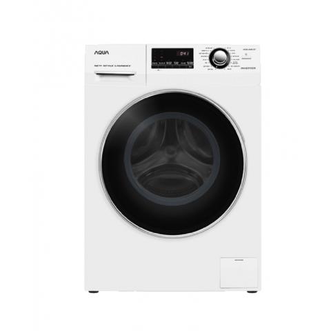 Máy giặt AQUA 9.8 kg AQD-A982ZT (W)-Thế giới đồ gia dụng HMD