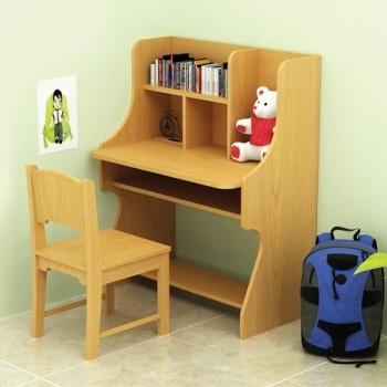 Bộ bàn ghế học sinh BHS302, GHS301-Thế giới đồ gia dụng HMD