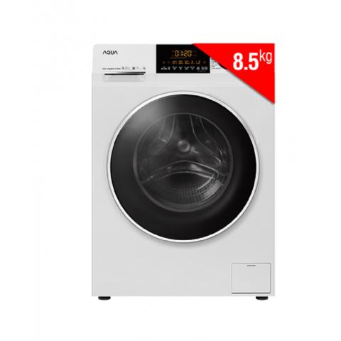 Máy giặt Aqua 8.5 kg AQD-D850A (W)-Thế giới đồ gia dụng HMD