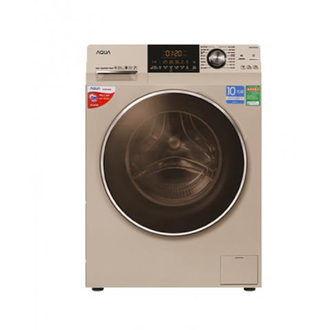 Máy giặt Aqua Inverter 10 kg AQD-DD1000A (N2)-Thế giới đồ gia