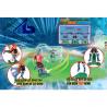 Bộ kỹ năng sút bóng-Thế giới đồ gia dụng HMD