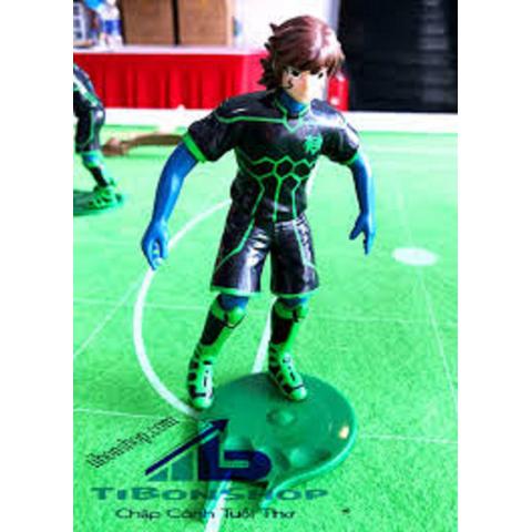 Mô hình cầu thủ trung vệ Bio Pulse-Thế giới đồ gia dụng HMD