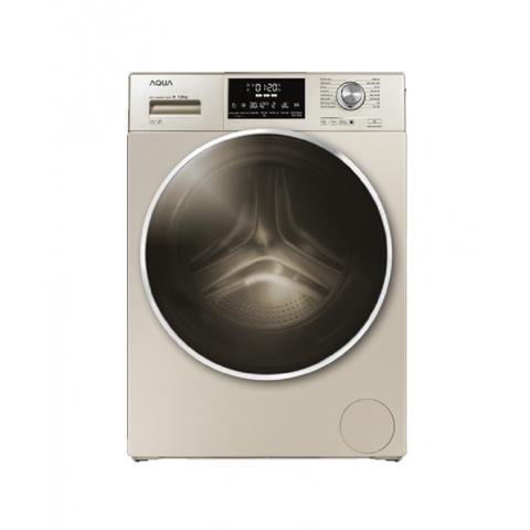 Máy giặt Aqua Inverter 12.0kg AQD-DD1200C-Thế giới đồ gia dụng