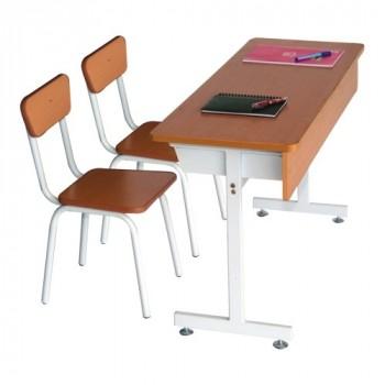 Bộ bàn ghế BHS101, GHS101-Thế giới đồ gia dụng HMD