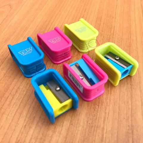 Gọt mini nhiều màu-Thế giới đồ gia dụng HMD
