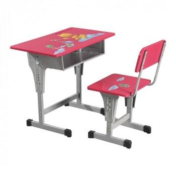 Bộ bàn ghế BHS03, GHS03-Thế giới đồ gia dụng HMD