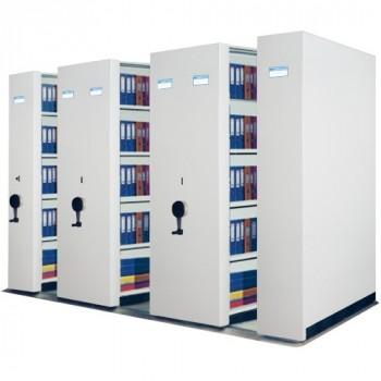 Tủ hồ sơ di động MCF1-Thế giới đồ gia dụng HMD