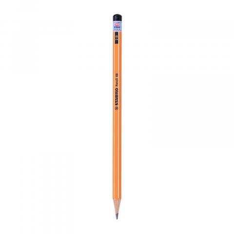 Stabilo 28,thân bút màu cam sọc-Thế giới đồ gia dụng HMD