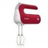 Máy đánh trứng Bosch MFQ40303 500W, đỏ