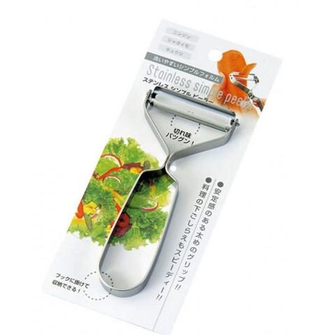 Nạo rau, củ, quả inox - ( 5783 )-Thế giới đồ gia dụng HMD