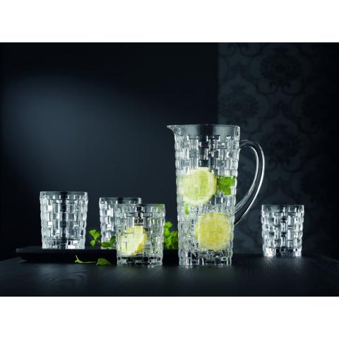 Bộ 4 cốc pha lê 330ml Nachtmann Bossa Nova-Thế giới đồ gia dụng