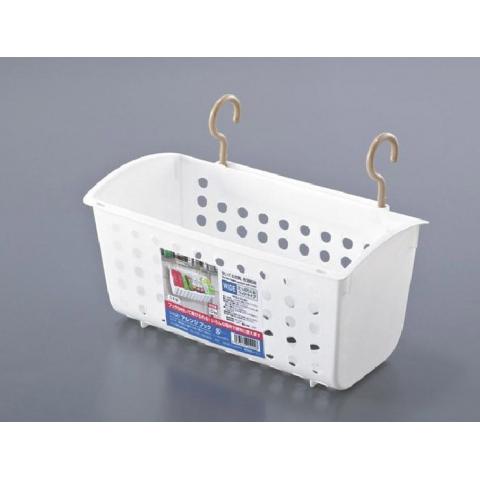 Giỏ nhựa có móc treo tiện ích-Thế giới đồ gia dụng HMD
