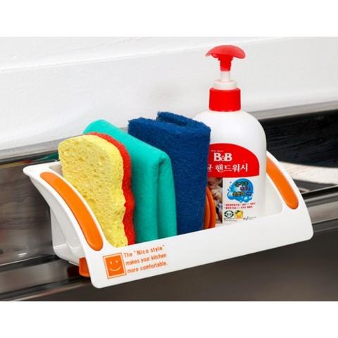 Giá đựng dụng cụ rửa chén bát-Thế giới đồ gia dụng HMD