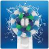 Bàn chải điện đánh răng Oral-B Vitality CrossAction-Thế giới đồ