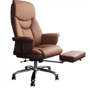 Ghế ngả Trưởng phòng D2021-Thế giới đồ gia dụng HMD