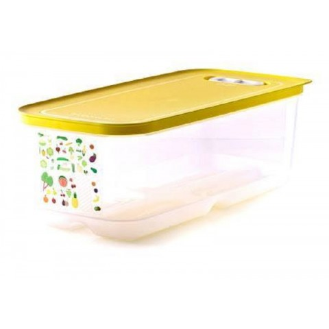 Bộ hộp trữ mát Vensmart (5 hộp)-Thế giới đồ gia dụng HMD
