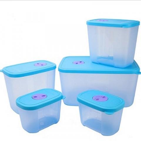 Bộ hộp trữ đông Freezermate 5 hộp-Thế giới đồ gia dụng HMD