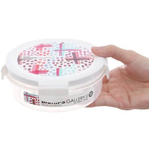 Hộp nhựa Komax Biokips 570L-Thế giới đồ gia dụng HMD